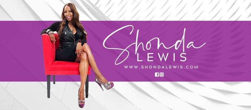 Shonda Lewis - www.shondalewis.com